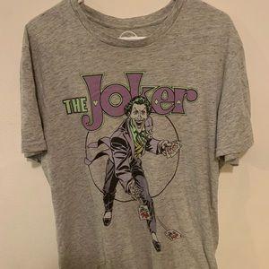 The Joker tee